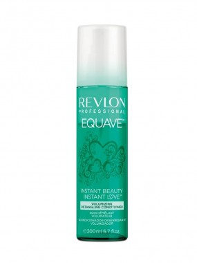 REVLON EQUAVE INSTANT BEAUTY VOLUMIZING DETANGLING CONDITIONER
