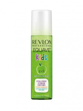 REVLON EQUAVE KIDS HYPOALLERGENIC DETANGLING CONDITIONER