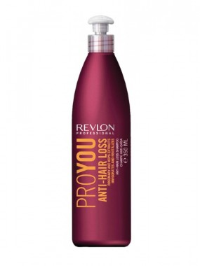 REVLON PRO YOU ANTI-HAIR LOSS SHAMPOO