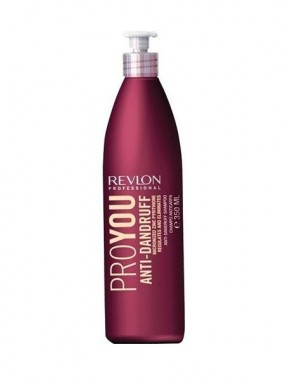 REVLON PRO YOU ANTI-DANDRUFF SHAMPOO
