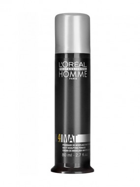 LOREAL PROFESSIONNEL HOMME MAT