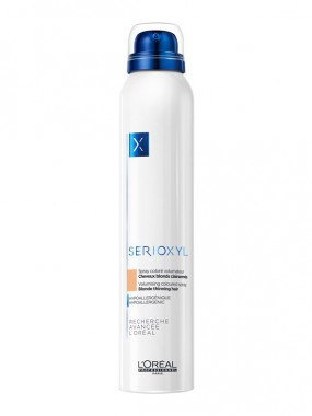 L'OREAL PROFESSIONNEL SERIOXYL VOLUMIZING COLOURED SPRAY