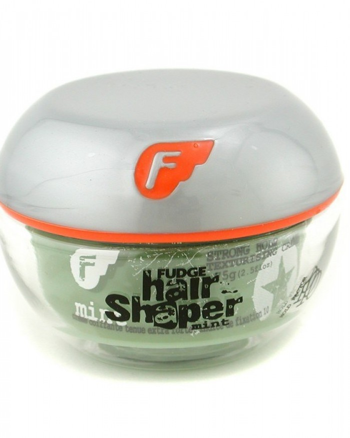 FUDGE HAIR SHAPER mint