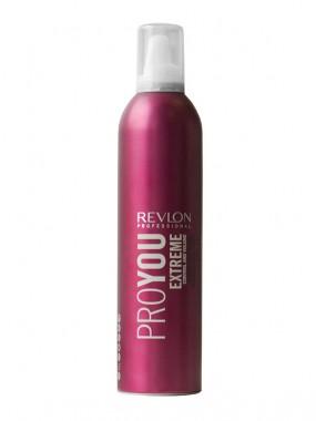 REVLON PRO YOU EXTREME HAIR MOUSSE