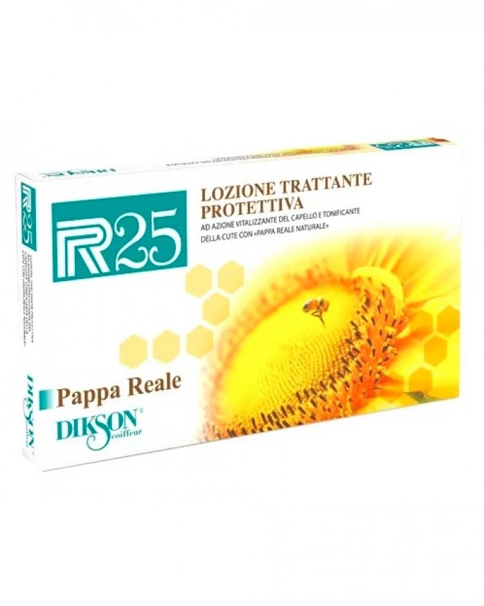 Dikson P.R.25 Pappa Reale