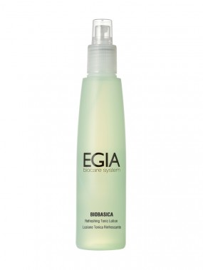 EGIA BIOBASICA REFRESHING TONIC LOTION