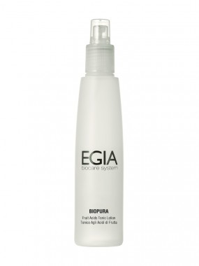 EGIA BIOPURA FRUIT ACIDS TONIC LOTION
