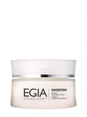 EGIA BIOENERGIA ENERGY C MULTIVITAMIN CREAM