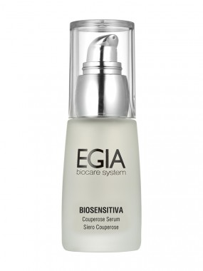 EGIA BIOSENSITIVA COUPEROSE SERUM