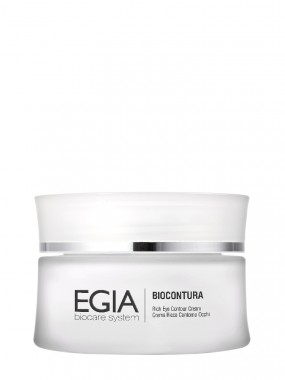 EGIA BIOCONTURA RICH EYE CONTOUR CREAM