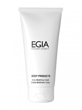 EGIA BODY PRODUCTS BODY MODELLING CREAM
