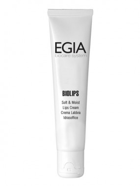 EGIA BIOLIPS SOFT & MOIST LIPS CREAM