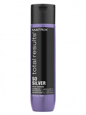 MATRIX TOTAL RESULTS COLOR OBSESSED SO SILVER CONDITIONER