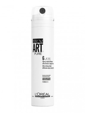 L'OREAL PROFESSIONNEL TECNI.ART 6 FIX