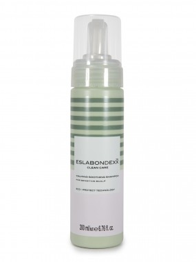 ESLABONDEXX CLEAN CARE CALMING SOOTHING SHAMPOO