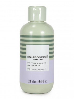 ESLABONDEXX CLEAN CARE NO-FRIZZ SHAMPOO