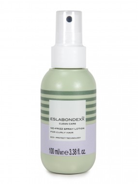 ESLABONDEXX CLEAN CARE NO-FRIZZ SPRAY LOTION