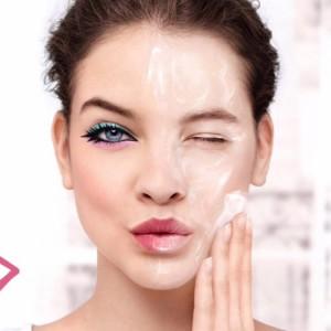 Очищение и снятие макияжа
