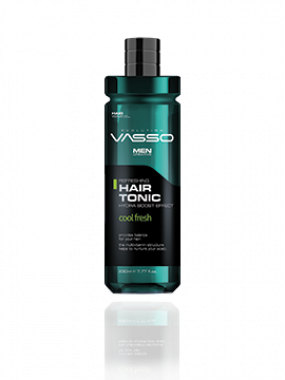 VASSO HAIR WAVE TONIC COOL FRESH