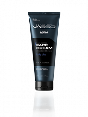 VASSO SKIN CARE FACE CREAM LUCKY BLUE