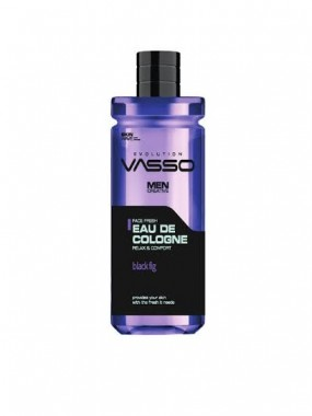 VASSO SKIN CARE EAU DE COLOGNE BLACK FIG