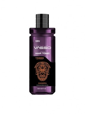VASSO HAIR WAVE HAIR TONIC SENSITIVE CANOPA