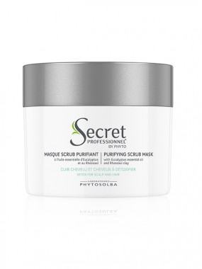 SECRET PROFESSIONNEL PURIFYING SCRUB MASK