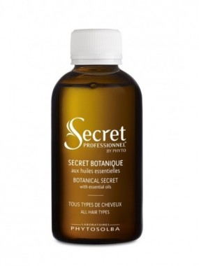 SECRET PROFESSIONNEL BOTANICAL SECRET