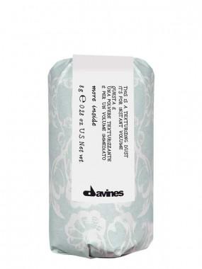 Davines More Inside Texturizing Dust