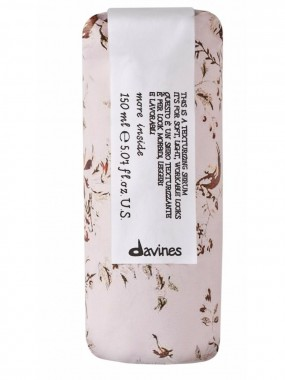 DAVINES THIS IS A TEXTURIZING SERUM