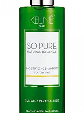 Keune So Pure Moisturizing Shampoo
