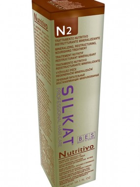 Bes Silkat N2 Nutritivo Trattamento