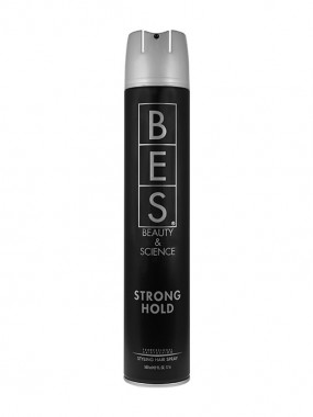 Bes Hair Spray Strong