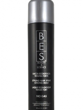 BES HAIR SPRAY NO GAS