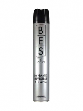 BES DINAMIC HAIR SPRAY