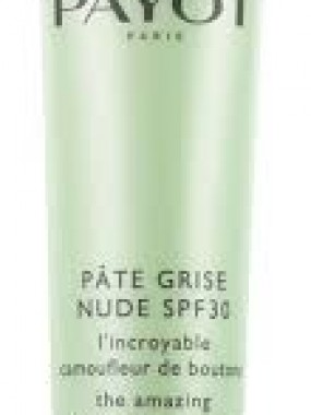 PATE GRISE SOIN NUDE SPF 30