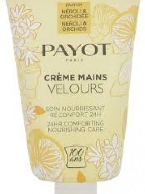 PAYOT CRЕME MAINS VELOURS NEROLI ET ORCHIDEE