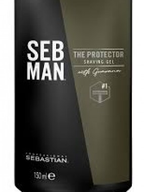 Sab Man THE PROTECTOR