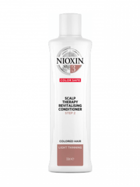 Nioxin Cleanser  System 3