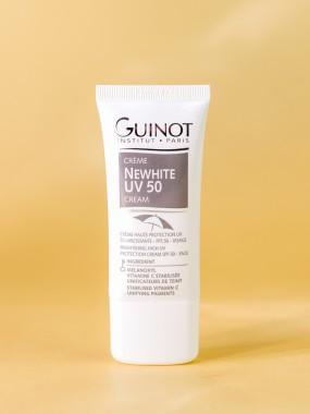 GUINOT UV SHIELD NEWHITE SPF 50