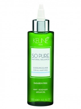 Keune So Pure Natural Balance Cooling Elixir