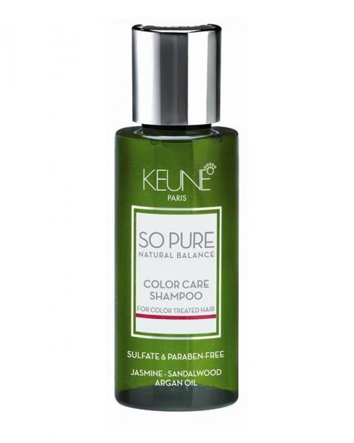 Keune So Pure Color Care Shampoo
