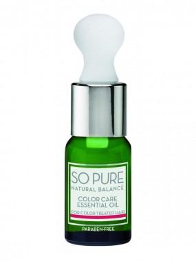 Keune So Pure Color Care Essential Oil