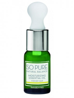 KEUNE SO PURE Moisturizing Essential oil