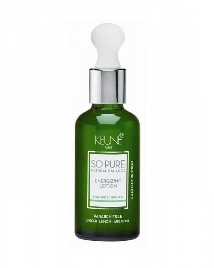 KEUNE SO PURE Energizing Lotion