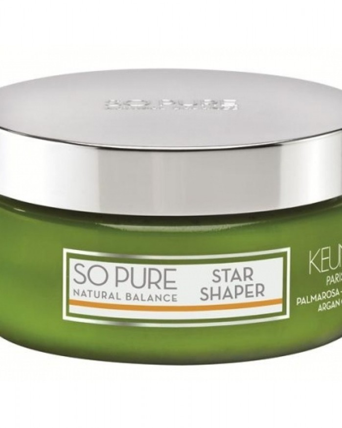 Keune So Pure Star Shaper